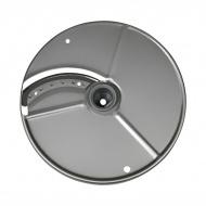 Диск слайсер 4 мм для ROBOT COUPE R201E/R301Ultra/R402, CL 20/25/30/40/30Bisto [27566]