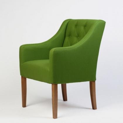 Кресло «Толедо» с мягким сиденьем - интернет-магазин КленМаркет.ру