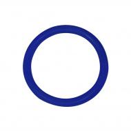 Кольцо резиновое уплотнительное для сливного крана КПЭМ-250 0306029