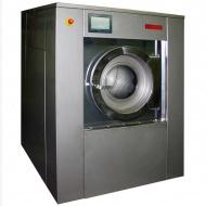 Машина стирально-отжимная «Вязьма» ВО-30 подрессоренная (сенсорный контроллер)