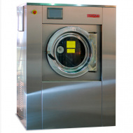 Машина стирально-отжимная «Вязьма» ВО-40 подрессоренная (сенсорный контроллер)
