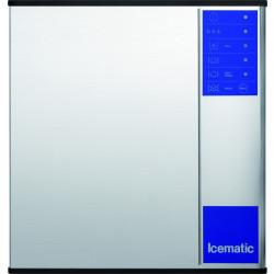 Льдогенератор ICEMATIC M132 A без бункера - интернет-магазин КленМаркет.ру