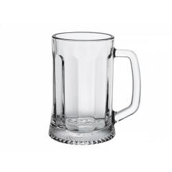 Кружка для пива 330 мл Ладья [37446, 1486] - интернет-магазин КленМаркет.ру