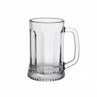 Кружка для пива 330 мл Ладья [37446, 1486]