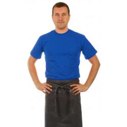 Футболка мужская цветная с коротким рукавом - интернет-магазин КленМаркет.ру