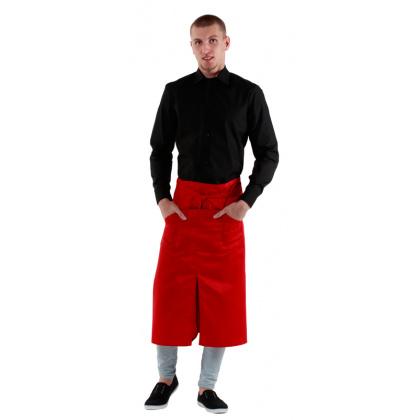 Рубашка мужская черная - интернет-магазин КленМаркет.ру