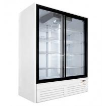 Шкаф холодильный ПРЕМЬЕР ШВУП1ТУ-1,4К (двери-купе)