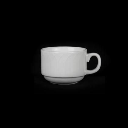 Чашка кофейная «Corone» 90 мл с орнаментом - интернет-магазин КленМаркет.ру