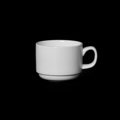 Чашка чайная «Corone» 220 мл - интернет-магазин КленМаркет.ру