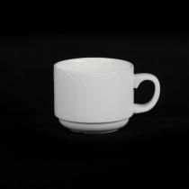 Чашка чайная «Corone» 225 мл с орнаментом