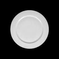 Тарелка мелкая «Corone» 200 мм с орнаментом