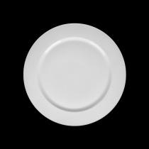 Тарелка мелкая 230 мм «Corone» с орнаментом