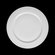 Тарелка мелкая «Corone» 315 мм с орнаментом