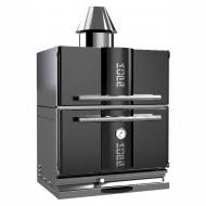 Гриль-печь на углях KOPA 300С с тепловым шкафом