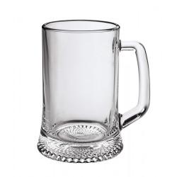 Кружка для пива 330 мл Ладья [04с1172] - интернет-магазин КленМаркет.ру
