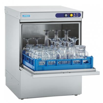 Машина стаканомоечная (посудомоечная) MACH EASY 40 - интернет-магазин КленМаркет.ру