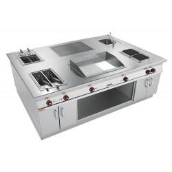 Система кухонного оборудования FREEBLOCK LOTUS «H0» - интернет-магазин КленМаркет.ру