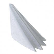 Салфетка 45х45 см «Ричард ажур» белая