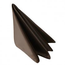 Салфетка 45х45 см «Ричард» коричневая