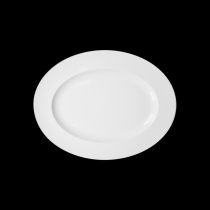 Блюдо овальное «Corone» 202х160 мм