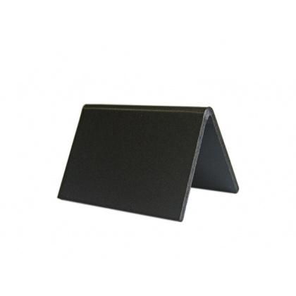 Меловой ценник «Домик» 70х50 мм  - интернет-магазин КленМаркет.ру