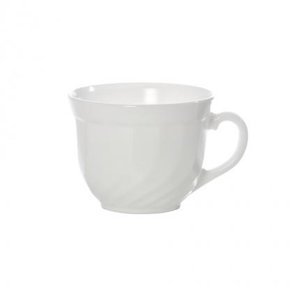 Чашка чайная «Arcopal Trianon» 280 мл  - интернет-магазин КленМаркет.ру