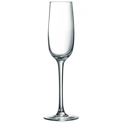 Бокал для шампанского (флюте) 185 мл Аллегресс [51642] - интернет-магазин КленМаркет.ру