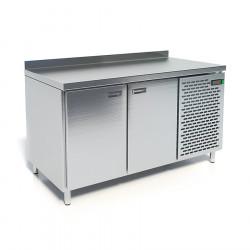 Стол морозильный CRYSPI СШН-0,2-1400 - интернет-магазин КленМаркет.ру