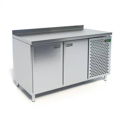 Стол охлаждаемый CRYSPI СШС-0,2-1400 - интернет-магазин КленМаркет.ру