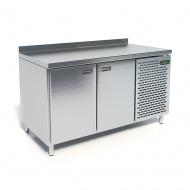 Стол охлаждаемый CRYSPI СШС-0,2-1400