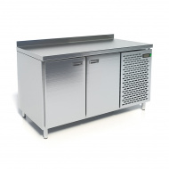 Стол охлаждаемый CRYSPI СШС-0,2 GN-1400