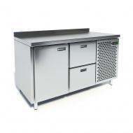 Стол охлаждаемый CRYSPI СШС-2,1-1400