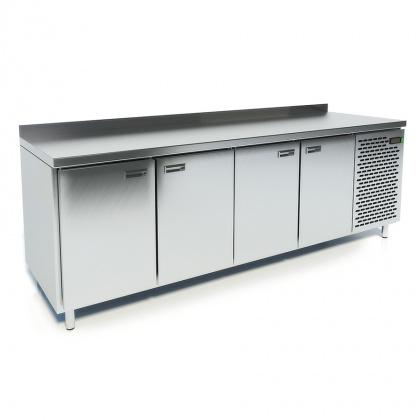 Стол охлаждаемый CRYSPI СШС-0,4 GN-2300 - интернет-магазин КленМаркет.ру