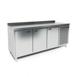 Стол охлаждаемый CRYSPI СШС-0,3 GN-1850 - интернет-магазин КленМаркет.ру
