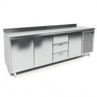 Стол охлаждаемый CRYSPI СШС-3,3-2300