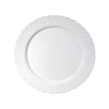 Блюдо плоское «Arcopal Trianon» 310 мм - интернет-магазин КленМаркет.ру