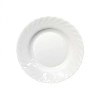 Тарелка глубокая «Arcopal Trianon» 240 мм - интернет-магазин КленМаркет.ру