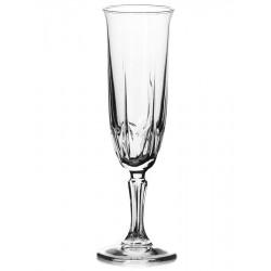 Бокал для шампанского (флюте) 163 мл Карат [01060328] - интернет-магазин КленМаркет.ру