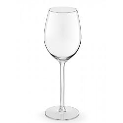 Бокал для вина 406 мл Аллюр [1050805] - интернет-магазин КленМаркет.ру