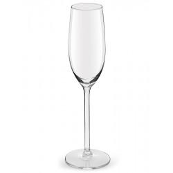 Бокал для шампанского (флюте) 220 мл Аллюр [1060423] - интернет-магазин КленМаркет.ру