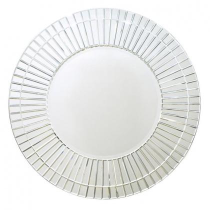 Декоративное зеркало 910х910 мм - интернет-магазин КленМаркет.ру
