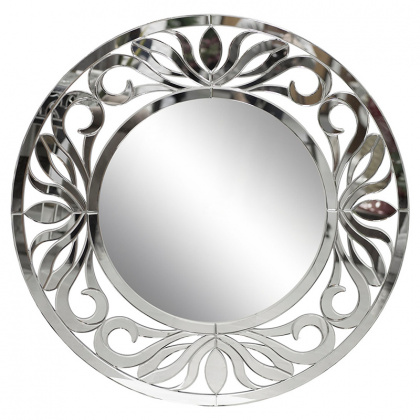 Декоративное зеркало 1180х1180 мм - интернет-магазин КленМаркет.ру