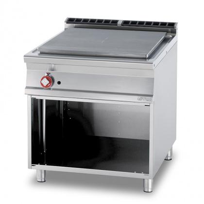 Плита электрическая LOTUS TP-98ET сплошная поверхность нагрева, без жарочного шкафа (серия 90) - интернет-магазин КленМаркет.ру