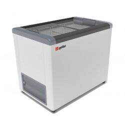 Ларь морозильный GELLAR FG 300 C серый - интернет-магазин КленМаркет.ру