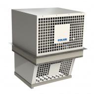 Моноблок потолочный низкотемпературный POLAIR МВ 214 ST