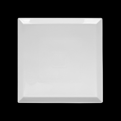 Тарелка квадратная «Corone» 200х200 мм - интернет-магазин КленМаркет.ру