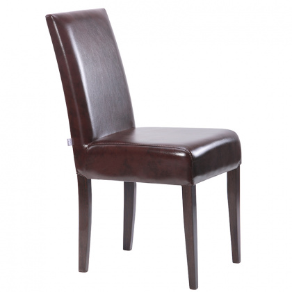 Стул «Стар» с мягким сиденьем - интернет-магазин КленМаркет.ру