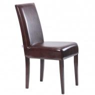 Стул «Стар» с мягким сиденьем