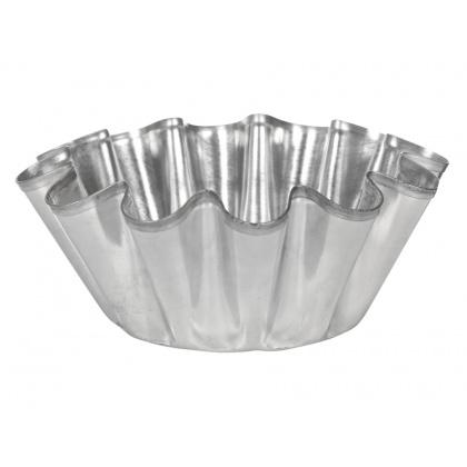 Форма для кекса пищевая жесть [ФКк-2] - интернет-магазин КленМаркет.ру