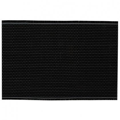 Коврик настольный 440х300х2 мм черный [3201023]  - интернет-магазин КленМаркет.ру